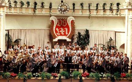 "Die ""Ära Rinklin"" (1986 - 1997)"