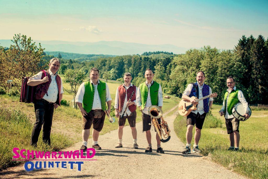 pressebild schwarzwald quintett